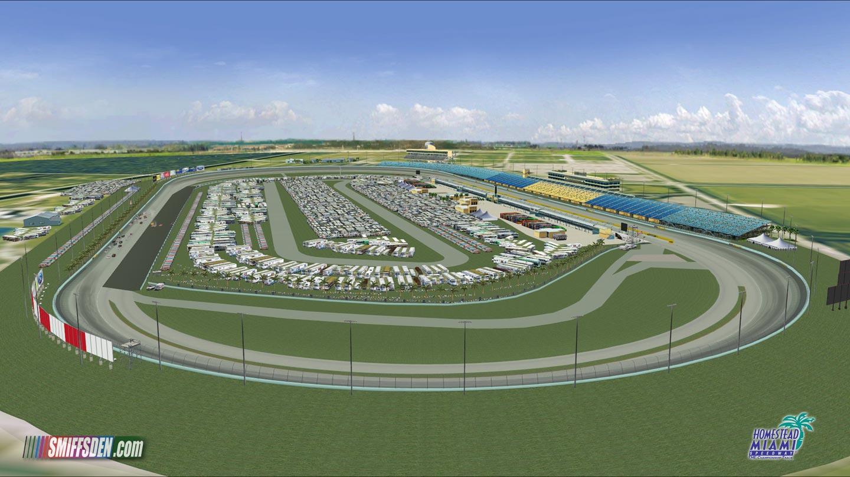 Homestead-Miami Speedway 2013